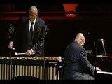 Kenny Barron and Bobby Hutcherson perform David Brubeck's