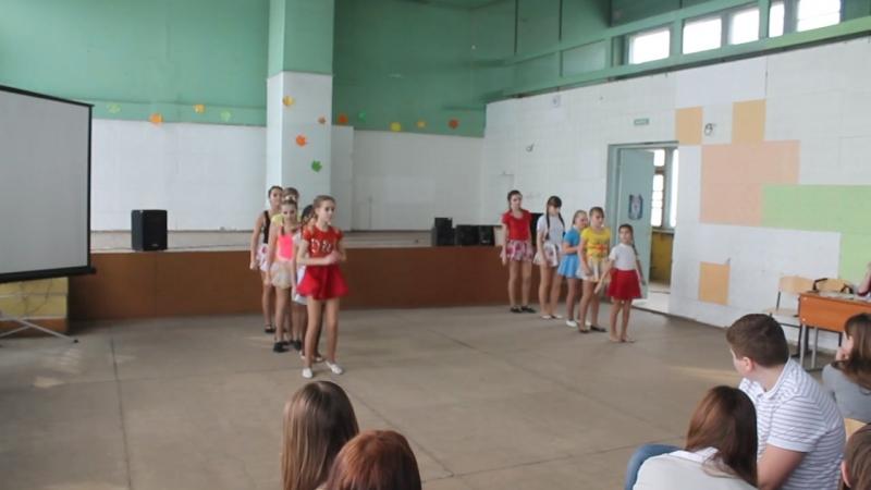 Veronika Babko danse.mp4