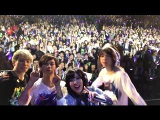 Wagakki band at Sapporo, 3/05/18