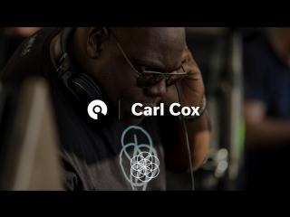 Deep House presents: Carl Cox @ Kappa FuturFestival [DJ Live Set HD 1080] #liveset@deephouse_top