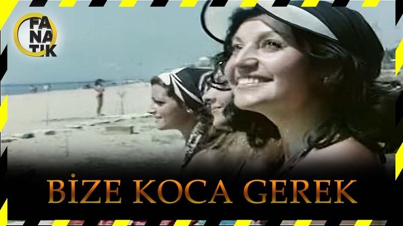 Bize Koca Gerek Türk Filmi