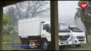 Agaléga : La forte tempête tropicale Alcide est passée à environ 10 km de l'Ile du Nord