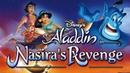 Disney's Aladdin in Nasira's Revenge (PS1) Часть 4