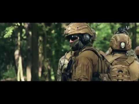 Rapid Trident-2018 UKRAINIAN SOF CONTRIBUTION