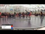 Далтон Даффилд (США, греко-римская борьба, 55 кг). U23 World Team Trials.