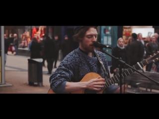 Feel Good Inc. (Paul John Bailey) - Unexpected Acoustic. [720p]