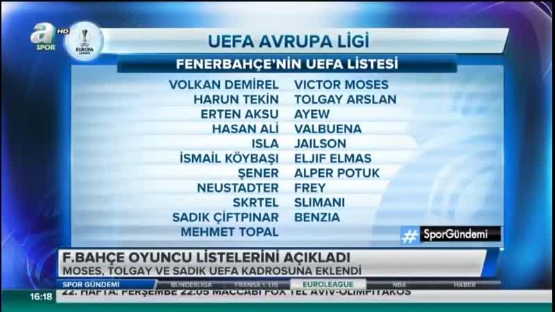 Fenerbahçe Gündemi - Turgay Demir Yorumları - Yabancı Sınırı Tartışmaları