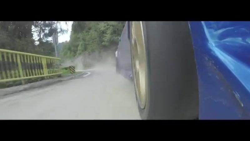 Subaru wrxsti typeRA transfagarasan transfăgărăşan