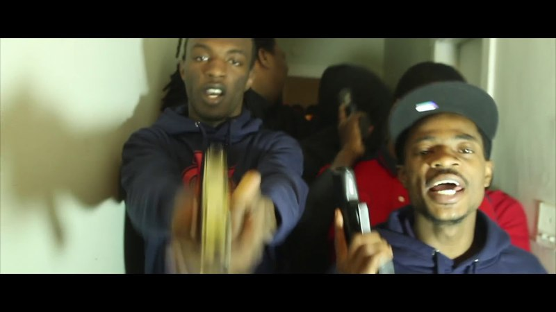 FBG WOOSKI X FBG YOUNG SLEEPING WITH IT DIRECTED X @BLINDFOLKSFILMS