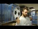 Футбольные планшеты (ограниченная серия)
