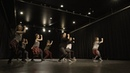 Tory Lanez - Luv - Choreography by Anne Murray UPD Crew