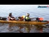 Plan X Adventure Team в Красноборске_видео ИД