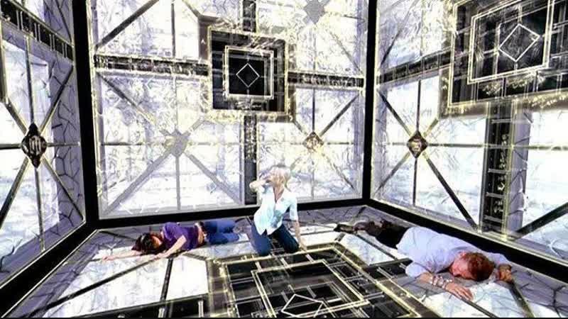 Куб 2 Гиперкуб (2002)