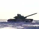 тест-драйв Танк Т-90 «Владимир» _ T -90