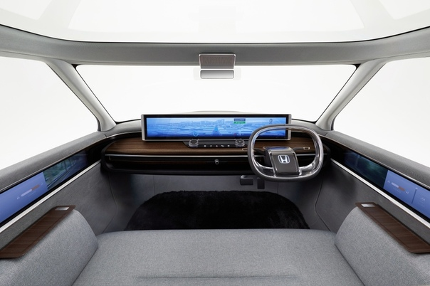 Honda Urban EV Concept Компания Honda готовится вывести на мировой рынок серийную версию электрического хэтчбека Urban EV, но в продаже он появится не в 2019-м, а в 2020-м году, и на всех