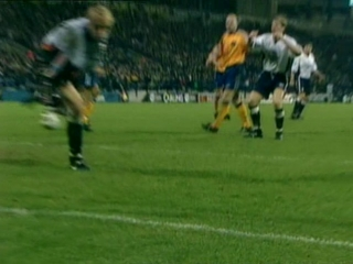 14.12.1997 - Bolton Wanderers vs Derby County