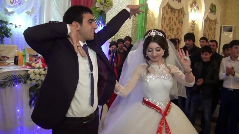 Все ищут эту Лезгинку Невеста нереально красиво танцует 2018 😍💣