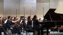 02/15/2019 A. Dovgan', V. Malinin T. Vladimirov in the State Concert Hall Bashkortostan, Ufa