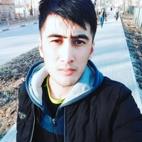Анкета Нодирбек Акбаров