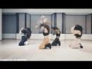 The Pussycat Dolls - Buttons : JayJin Choreography MIRROR