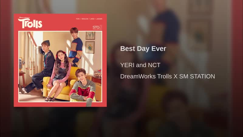 NCT – Best Day Ever