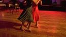 Moira Castellano Corina Herrera - El Flete - Tangofestival Innsbruck Oct.2016