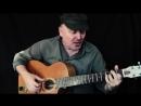 Ваше Благородие Vashe Blagorodie Igor Presnyakov solo acoustic guitar 720p