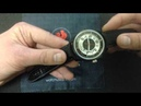 Jaeger-LeCoultre Amvox 2 PVD Titanium Luxury Watch Review