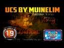 Latino Virus S19 | MILENO VIRUS | UCS by MUINELIM ✔
