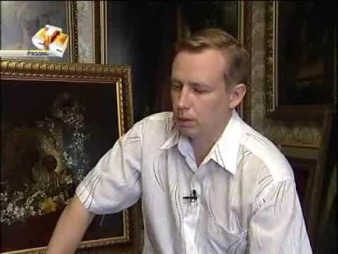 11.09.2008 г. СТС Рязань. «Седмица».