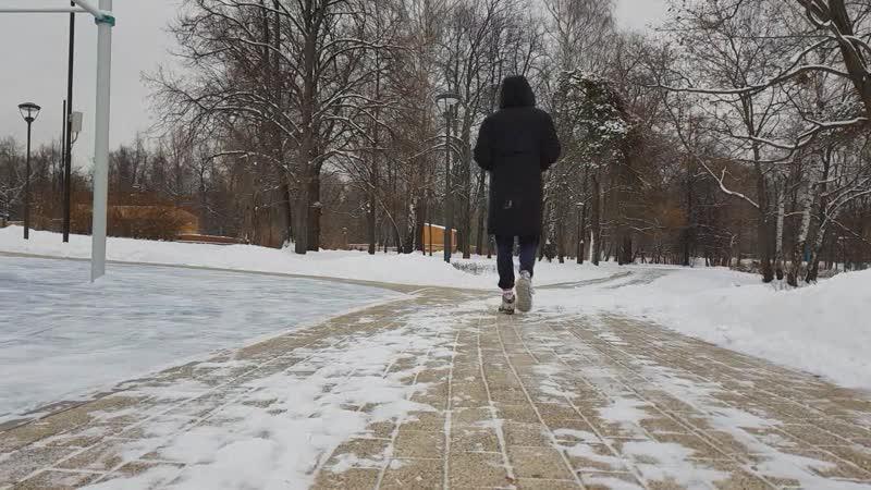 В парке Гольцман Аганин Никонов РСО