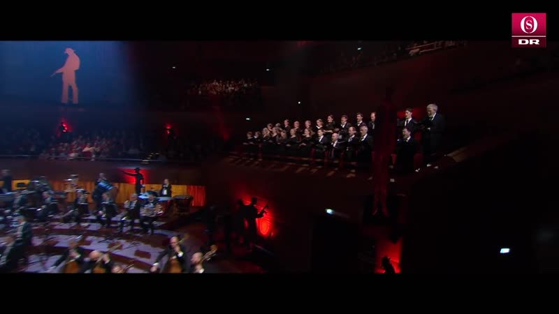 The Danish National Symphony Orchestra - For A Few Dollars More
