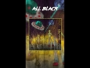 Animated cover for ALL BLACK by OUTSIDE