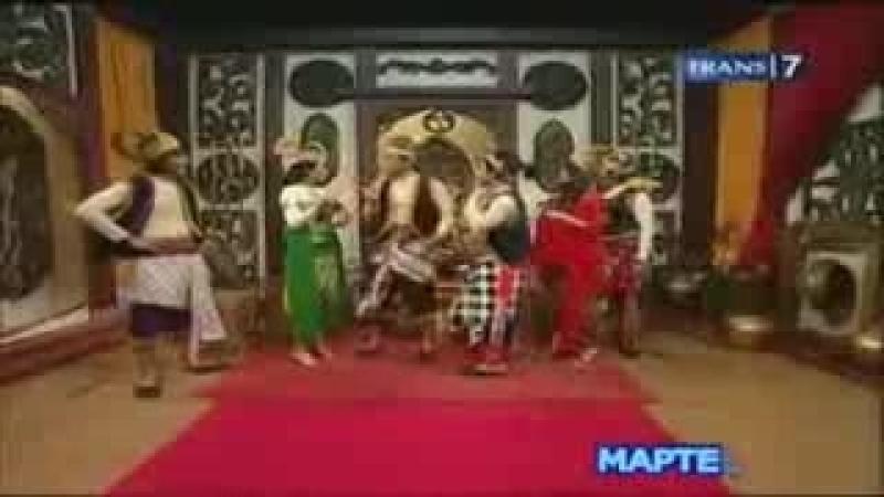 Opera Van Java 010 Gatot Kaca