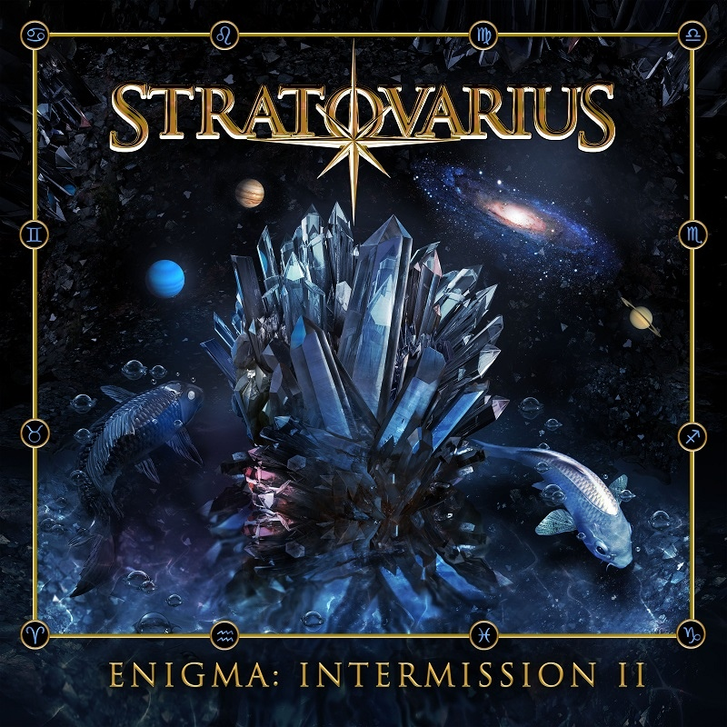 Stratovarius - Oblivion (Single)