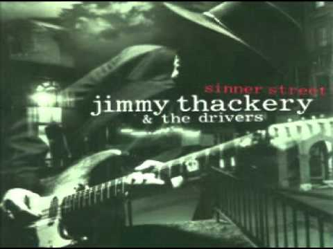 Jimmy Thackery the Drivers - Blues Fore Dawn