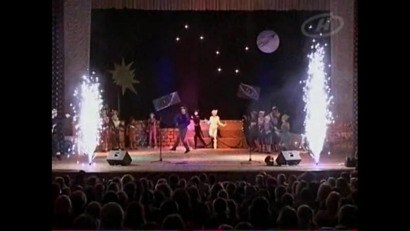 Воскресное утро (ОНТ, 01.10.2006) Музыкальный театр Сказка