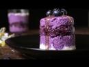 Рецепт пирожных в домашних условиях без выпечки RAW