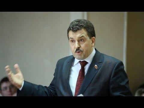 Брянский Депутат раскритиковал мусорную реформу