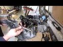 Peugeot BE4 Gearbox Overhaul Part 4