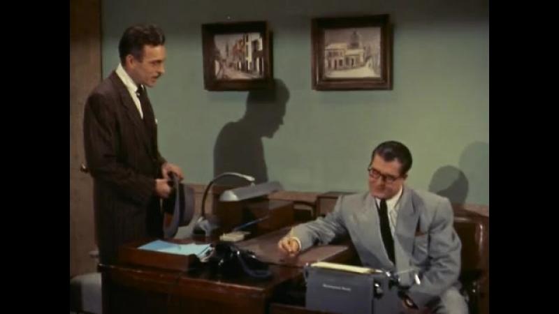 Adventures of Superman (1957) S05E05 The Man Who Made Dreams Come True