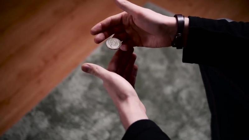 [Александр Напорко] 3 исчезновения монеты   ОБУЧЕНИЕ   ФОКУСЫ
