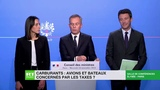 Environnement pourquoi la France refuse-t-elle de taxer le k