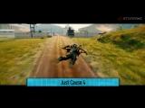 Бета Battlefield V и Dying Light Bad Blood, геймплей The Waylanders и Just Cause 4, HITMAN 2