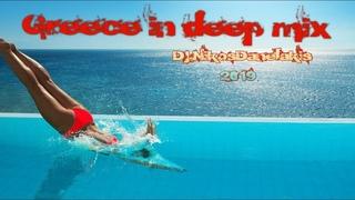 GREECE in DEEP Mix 2019 # Dj Nikos Danelakis # Best of Greek Deep & Ethnic#