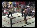 IWA-MS King Of The Death Match 2003 - Night 1 (01.08.2003) Part 2