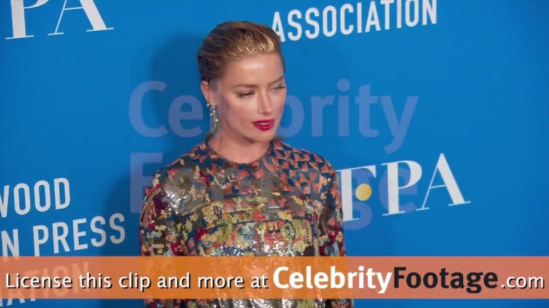 Голливудская ассоциация иностранной прессы (HFPA); 9 августа 2018
