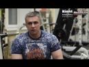 Бодитюнинг. День 5. Отличие тренировок бодибилдера-натурала от тренировок химика - YouTube