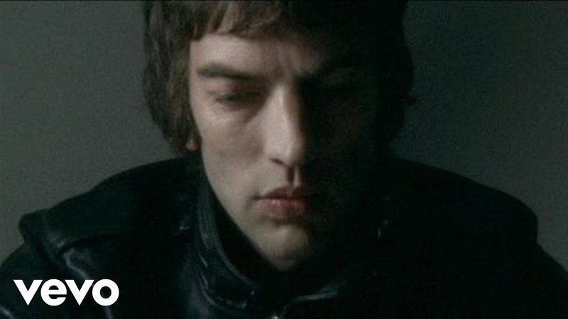 The Verve Love Is Noise Official Video