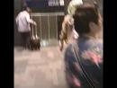 Arrive Doha Airport 🛬